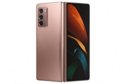 Samsung Galaxy Z Fold2 5G preorders live