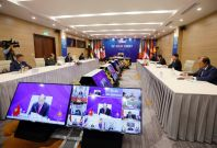 Foreign ministers to attend Southeast Asia Summit