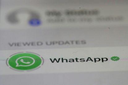 Malicious text crashes WhatsApp