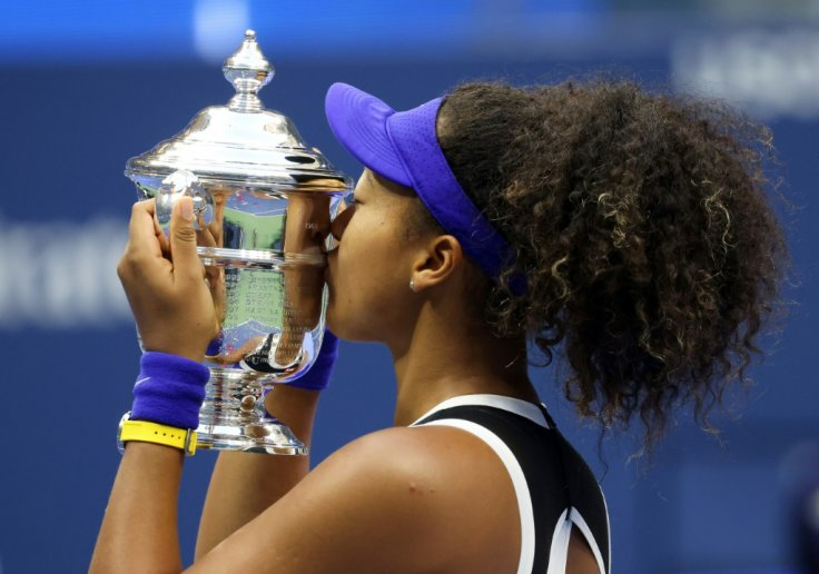 Naomi Osaka pulls out of French Open citing injury