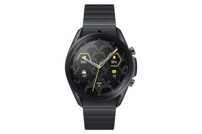 Samsung Galaxy Watch 3 titanium version