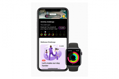 Singaporean government unveils Apple Watch workout incentives