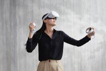 Facebook introduces the Oculus Quest 2