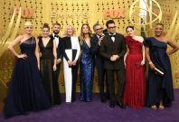 """The cast of """"Schitt's Creek"""""""