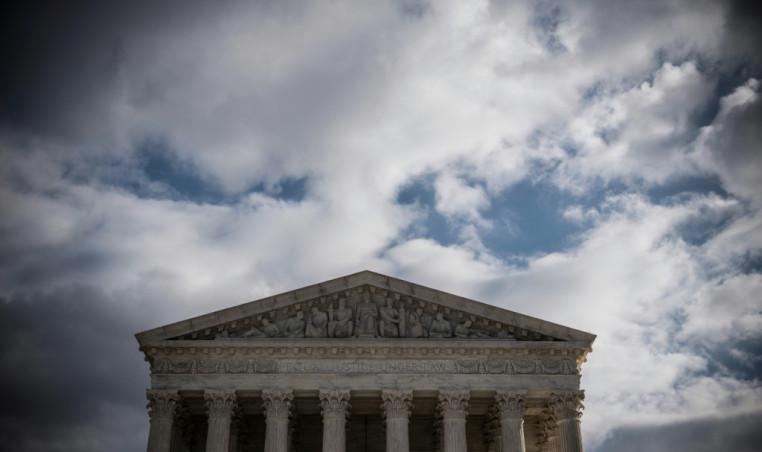 Trump set to announce Supreme Court pick