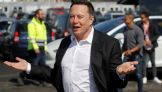 Tesla Battery Day event reveals new tech
