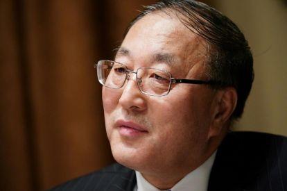 Zhang Jun