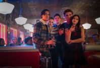 The CW series Riverdale