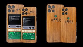 Caviar Apple 1 iPhone 12 Pro debuts