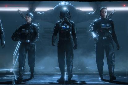 'Star Wars: Squadrons' draws mixed reviews