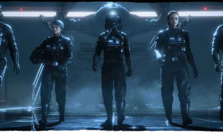 'Star Wars: Squadrons' draws mixed reviews