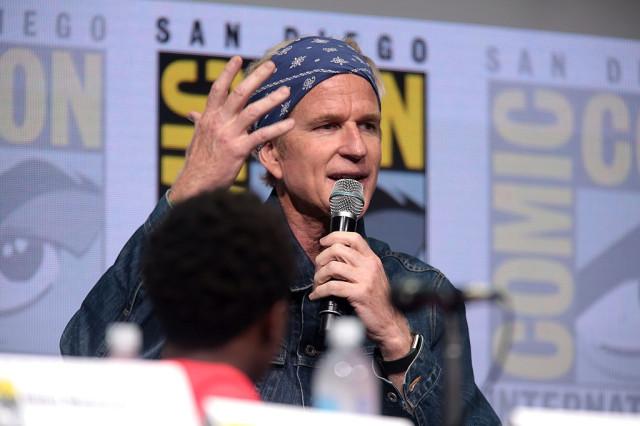 Matthew Modine on 'Stranger Things' season 4 return: 'I'll jump in head first'