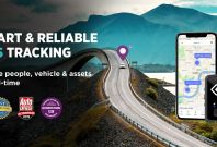 Rewire Security Offering Reliable GPS Tracking Systems