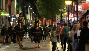 Pubs shut in Liverpool