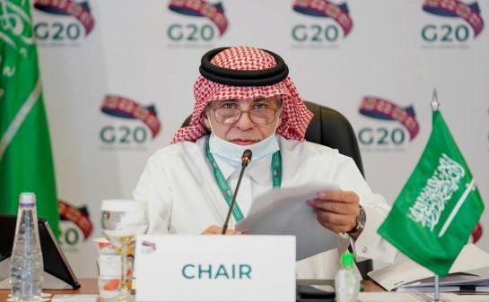 Saudi Minister of Commerce