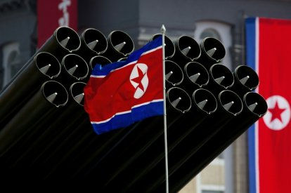 NK accused of human rights violations