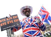 Brexit talks restarting Thursday