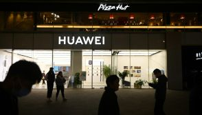 Huawei's revenue growth slows