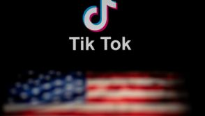 US insists on TikTok ban