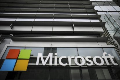 Microsoft said profits grew during the pandemic
