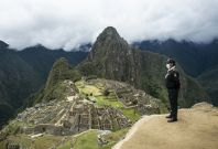 Peru's Machu Picchu reopens after Covid lockdown