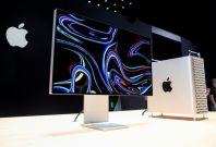 Apple's next hardware event next week