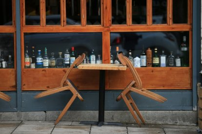 Pubs and bars to close in England