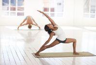 Yoga And Insomnia