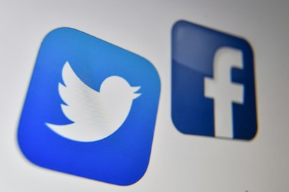 Facebook, Twitter on alert