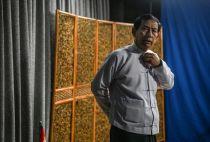 Than Htay chairman of Myanmar USDP