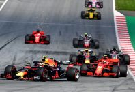 F1 Red Bull Ring