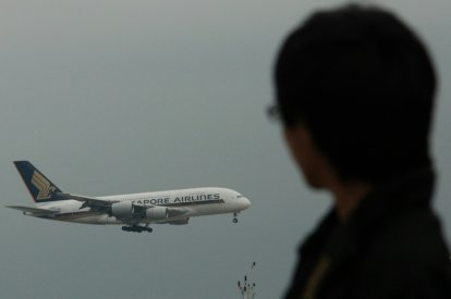 HK-Singapore travel bubble to launch Nov. 22