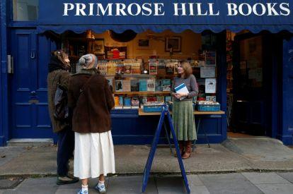 UK independent bookshops go online