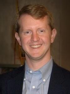 'Jeopardy!' picks Ken Jennings to replace Alex Trebek as guest host