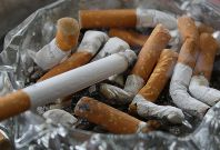 Smoking and Bladder Cancer