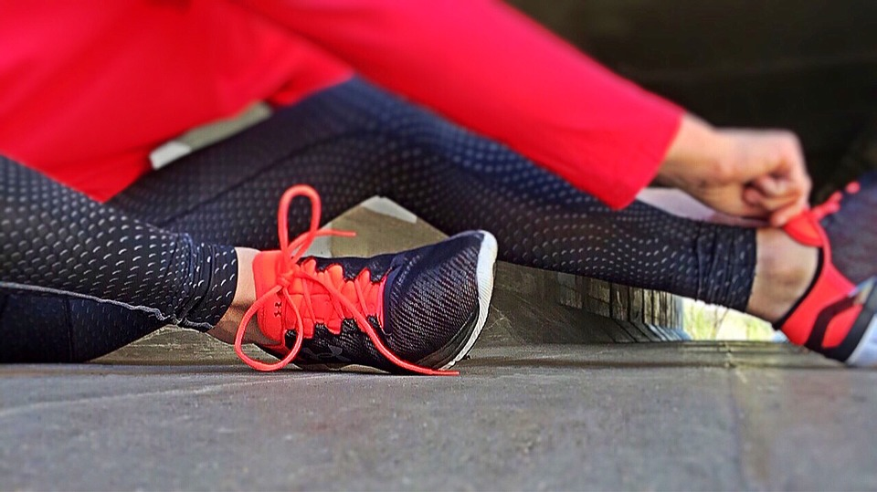 WHO wants you to exercise; agency releases new physical activity guidelines