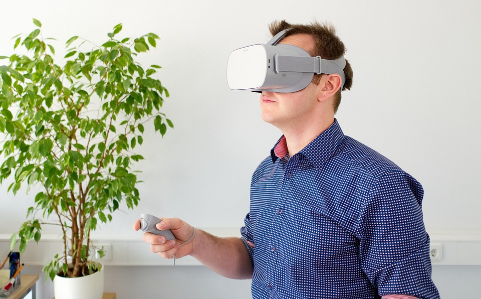 Painkiller alternative: Virtual reality, hypnosis may get ...