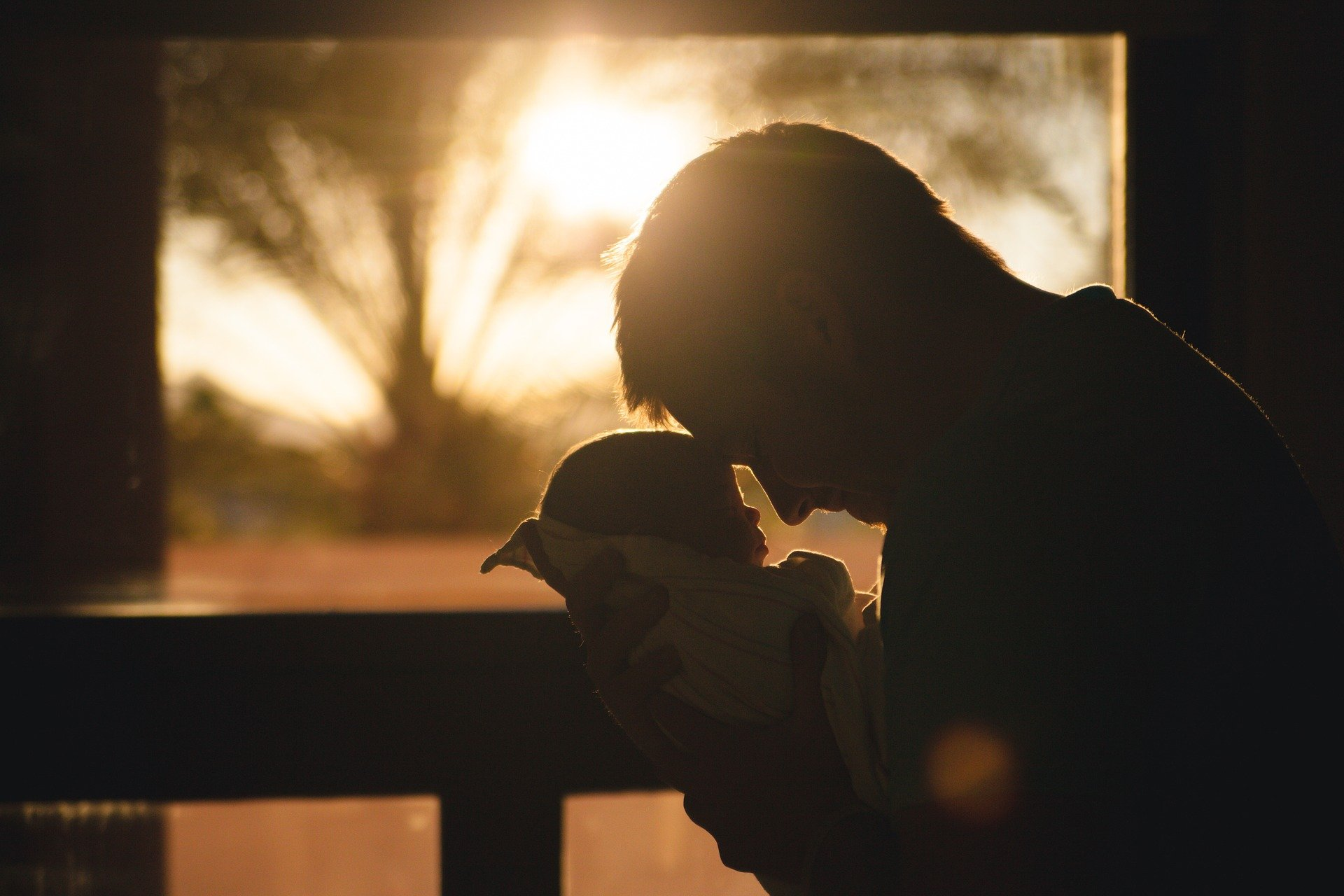 Single parents' heart health weaker compared to those with partners