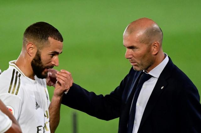 Madrid derby could determine this season's La Liga champion