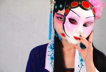 3D Mask Japan