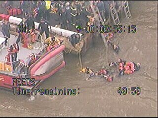 NYC Helicopter Crash