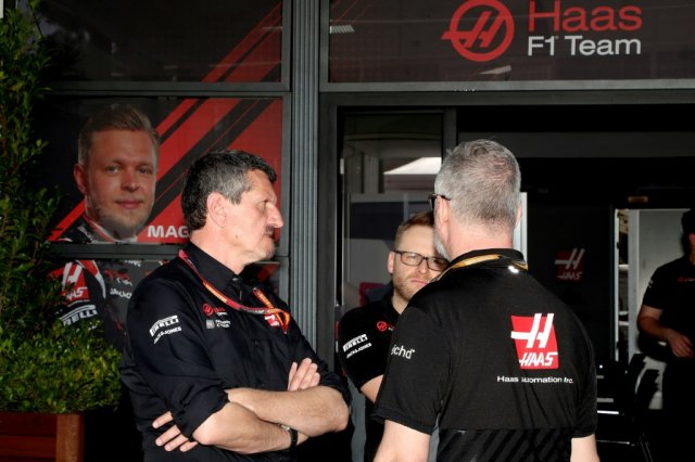 Haas F1 Team faces massive backlash for retaining Mazepin