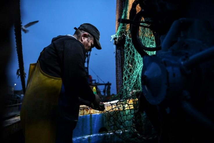 Brexit Fishing regulations