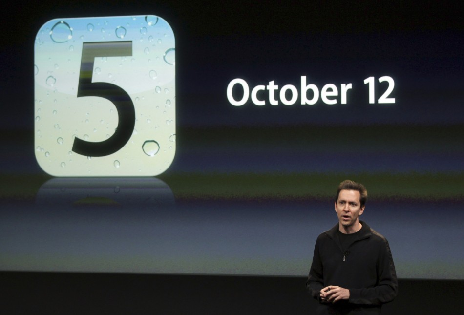 iOS 5:New Mobile Operating System