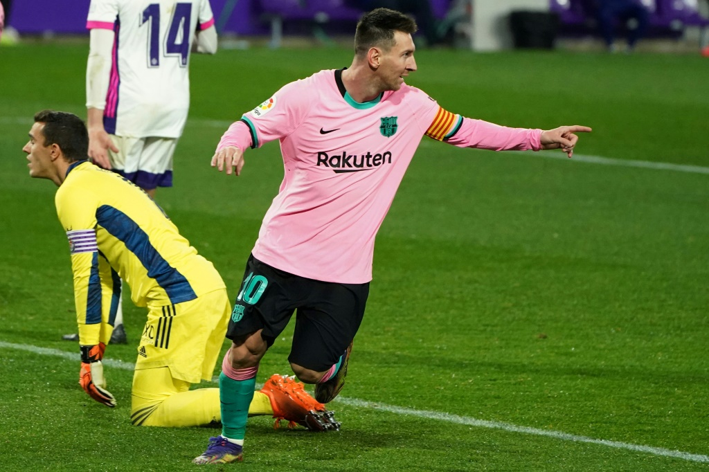 Lionel Messi transfer news: Barcelona captain's value ...