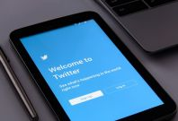 Goodbye Twitter