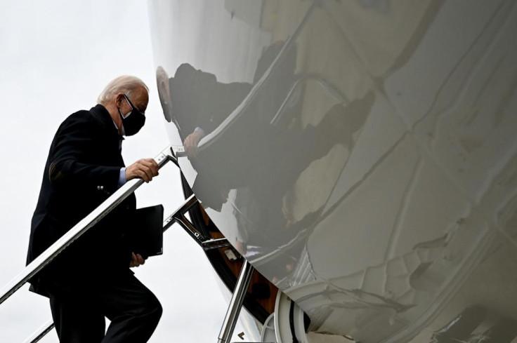 Biden unveils $1.9 tn economic plan as US recovery buckles