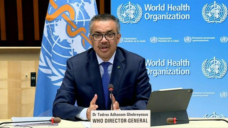 WHO Director General