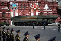 Russian missile