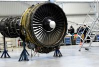 Aviation engineering